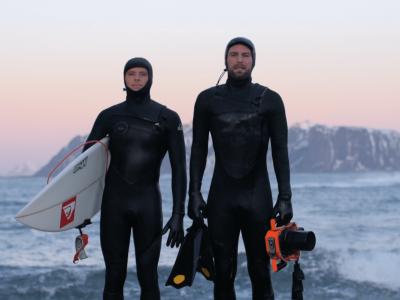 Arctic January kåret til beste film i Cold Hawaii Film Festival
