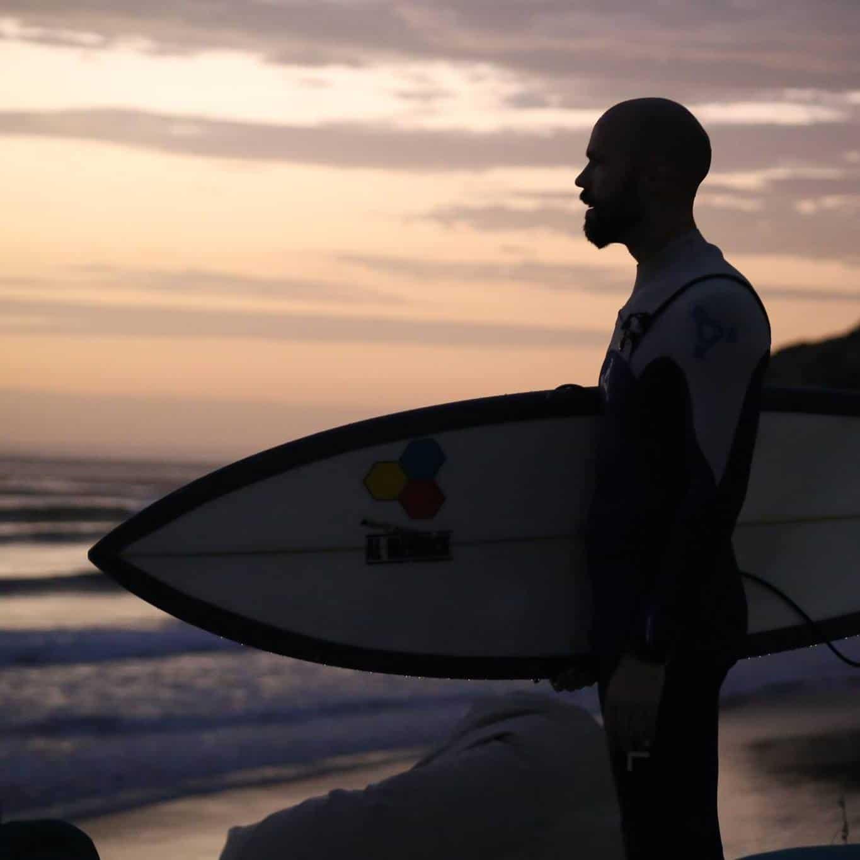 Morten Solberg, SurfNorge redaktør, IT nerd, østlandssurfer og avhengig av surf