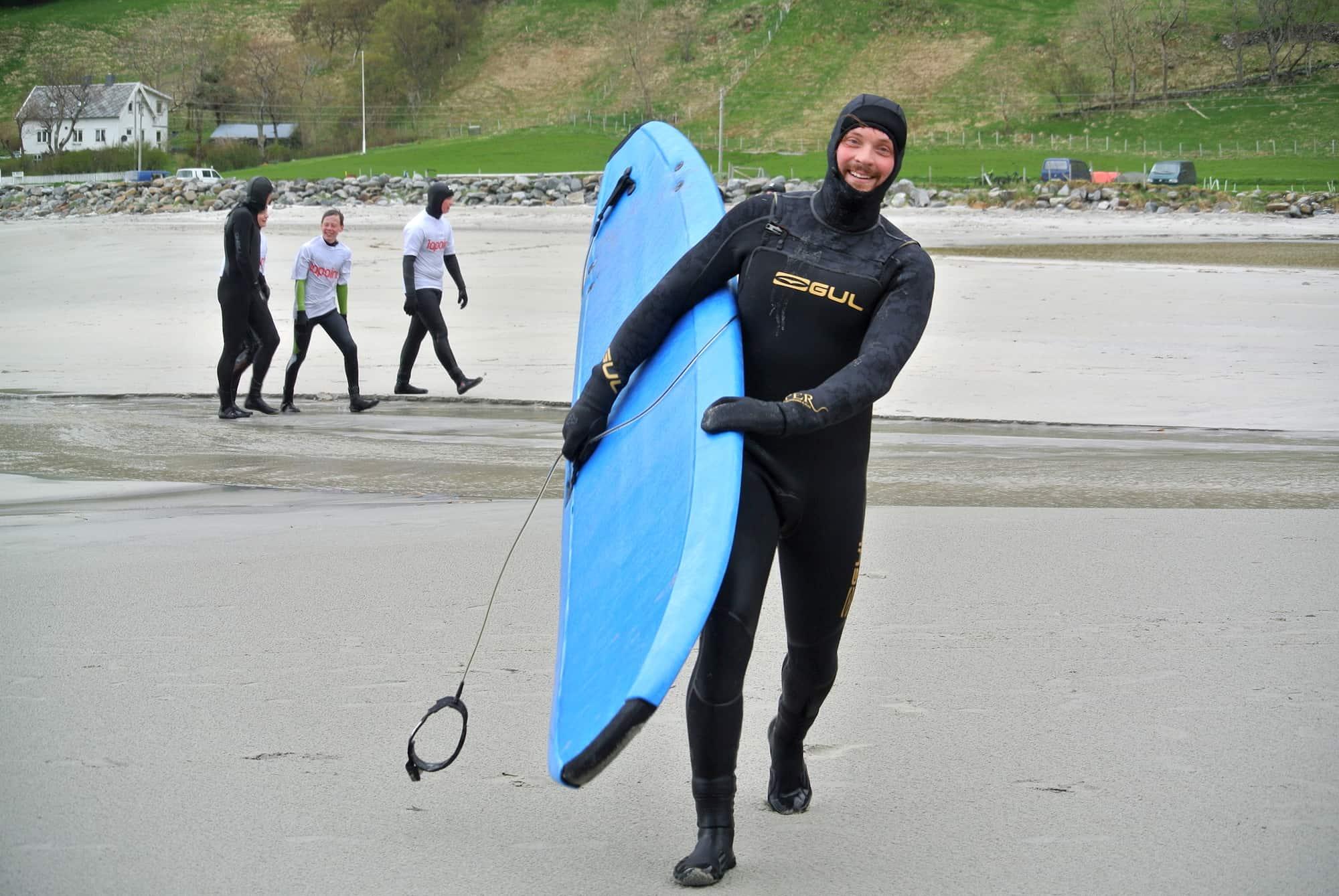 Skolesurf