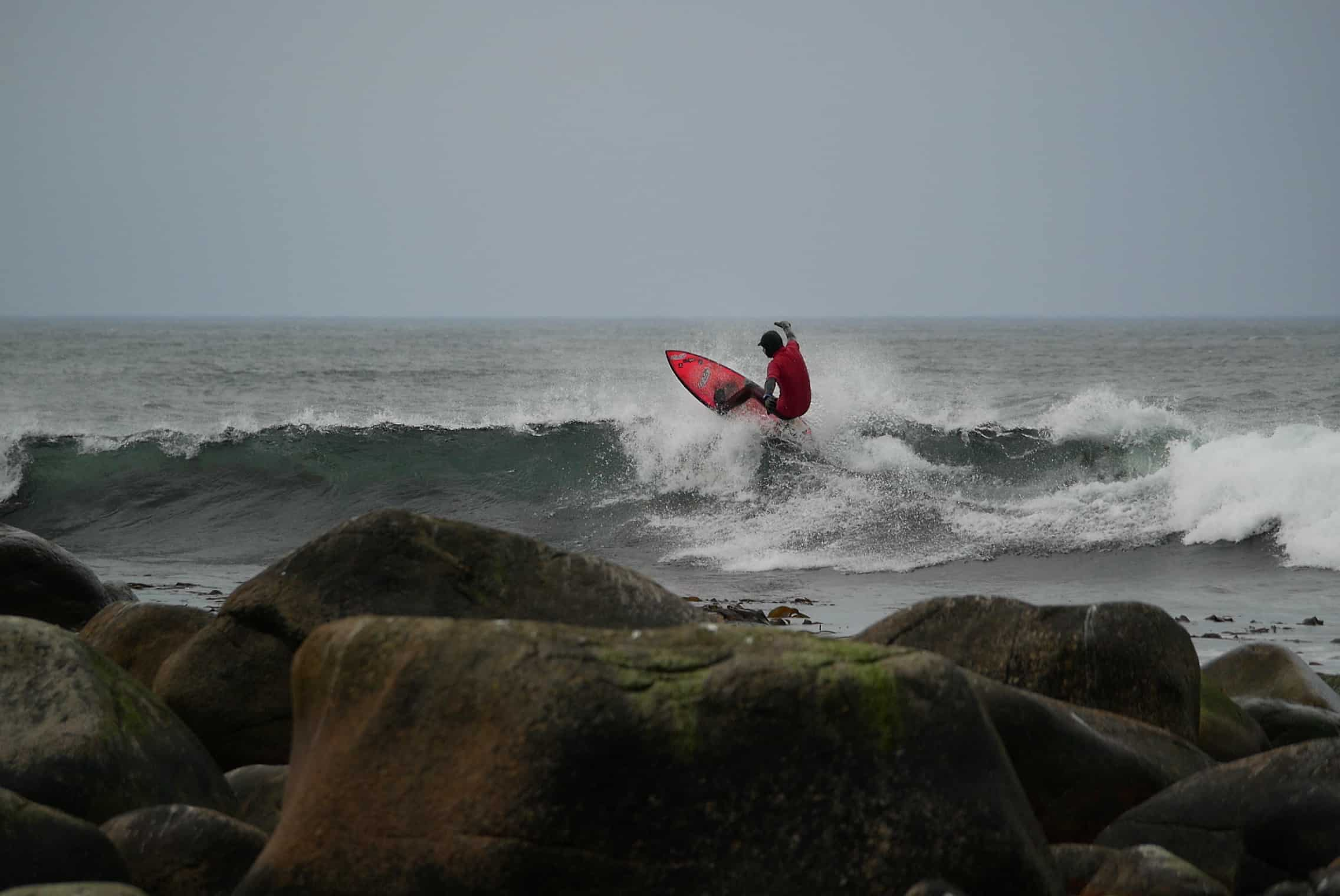 Frode Goa - Foto: Brochmann