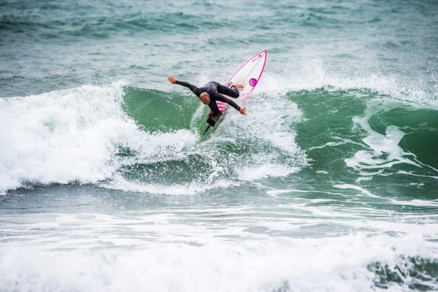 Sturla satser surf