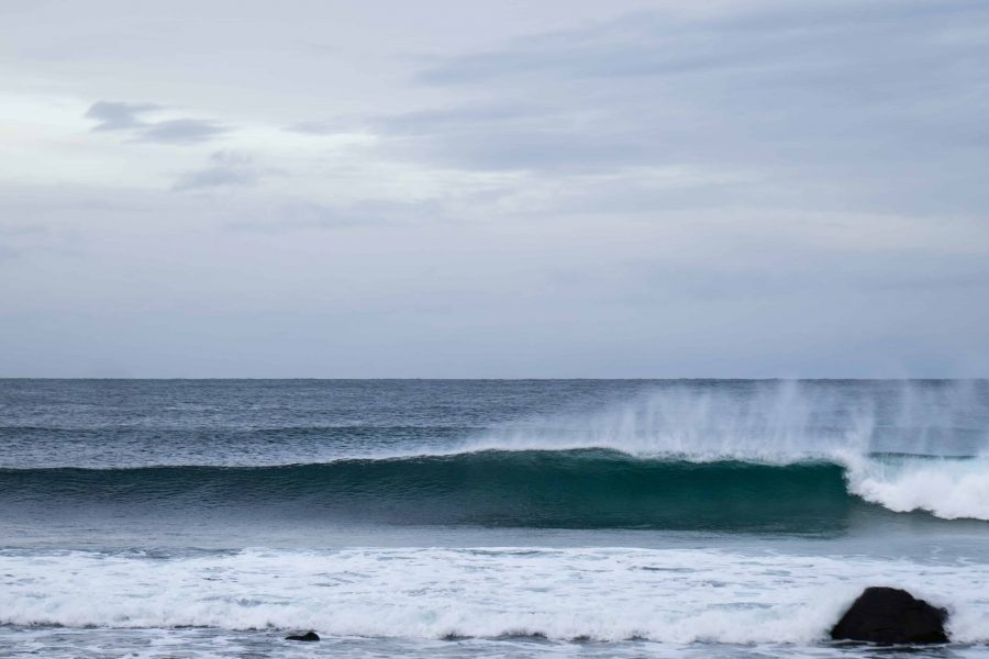 5 bølgetips – Sett finnene dine i disse