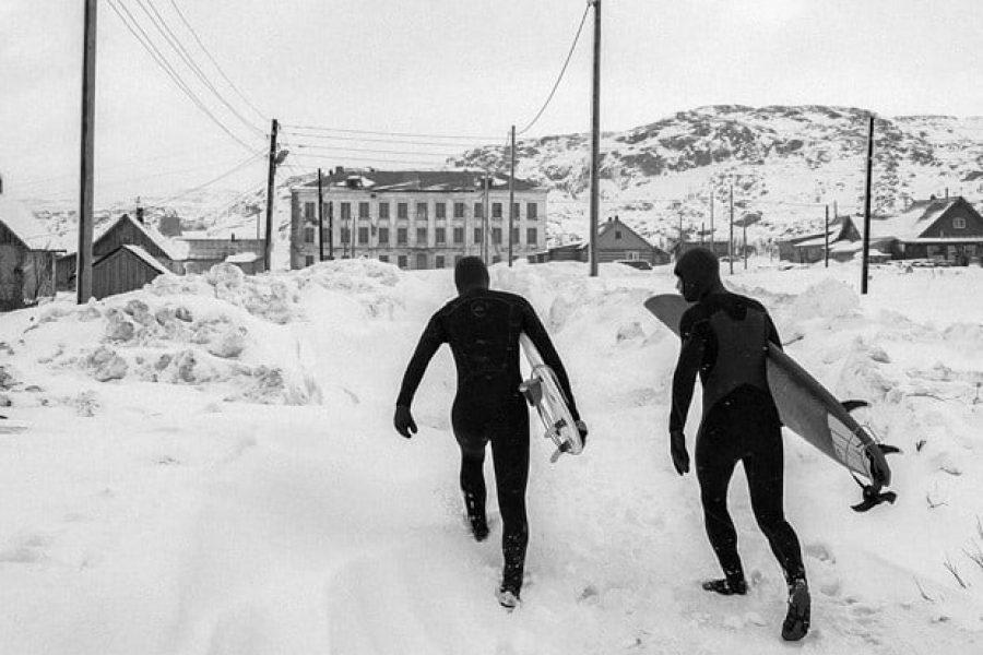 Unstad Arctic Surf Film Festival 2019