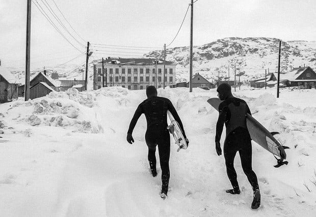 surf siberia