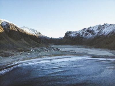 Premiere – Surfers of Lofoten