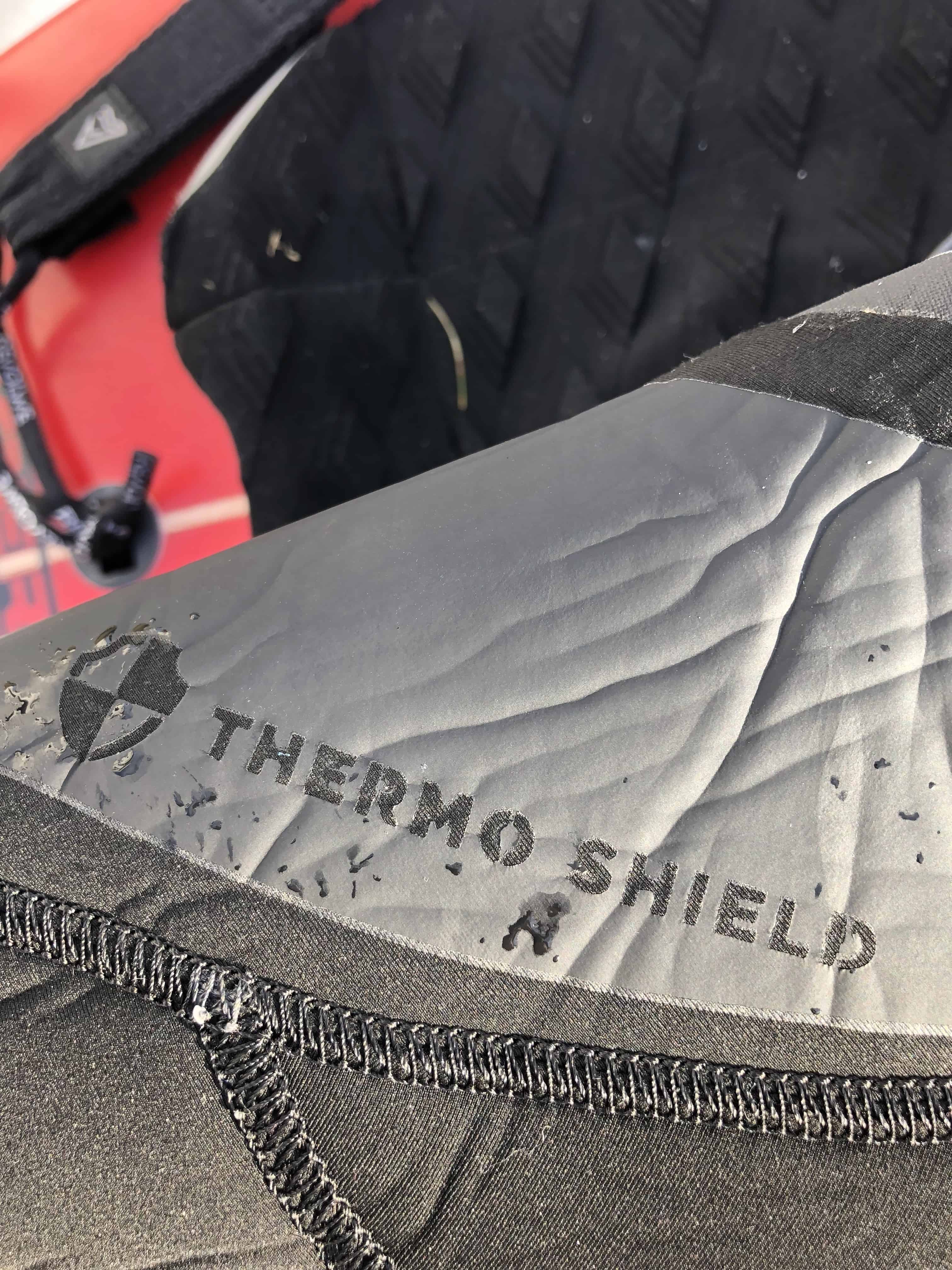 Rip Curl heatseeker thermo shield