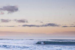 Surfers of Lofoten