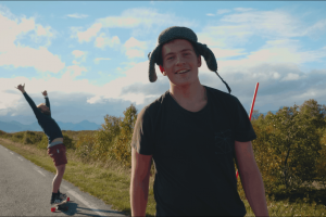 Surfers of Lofoten – Episode 3 – The Youngster
