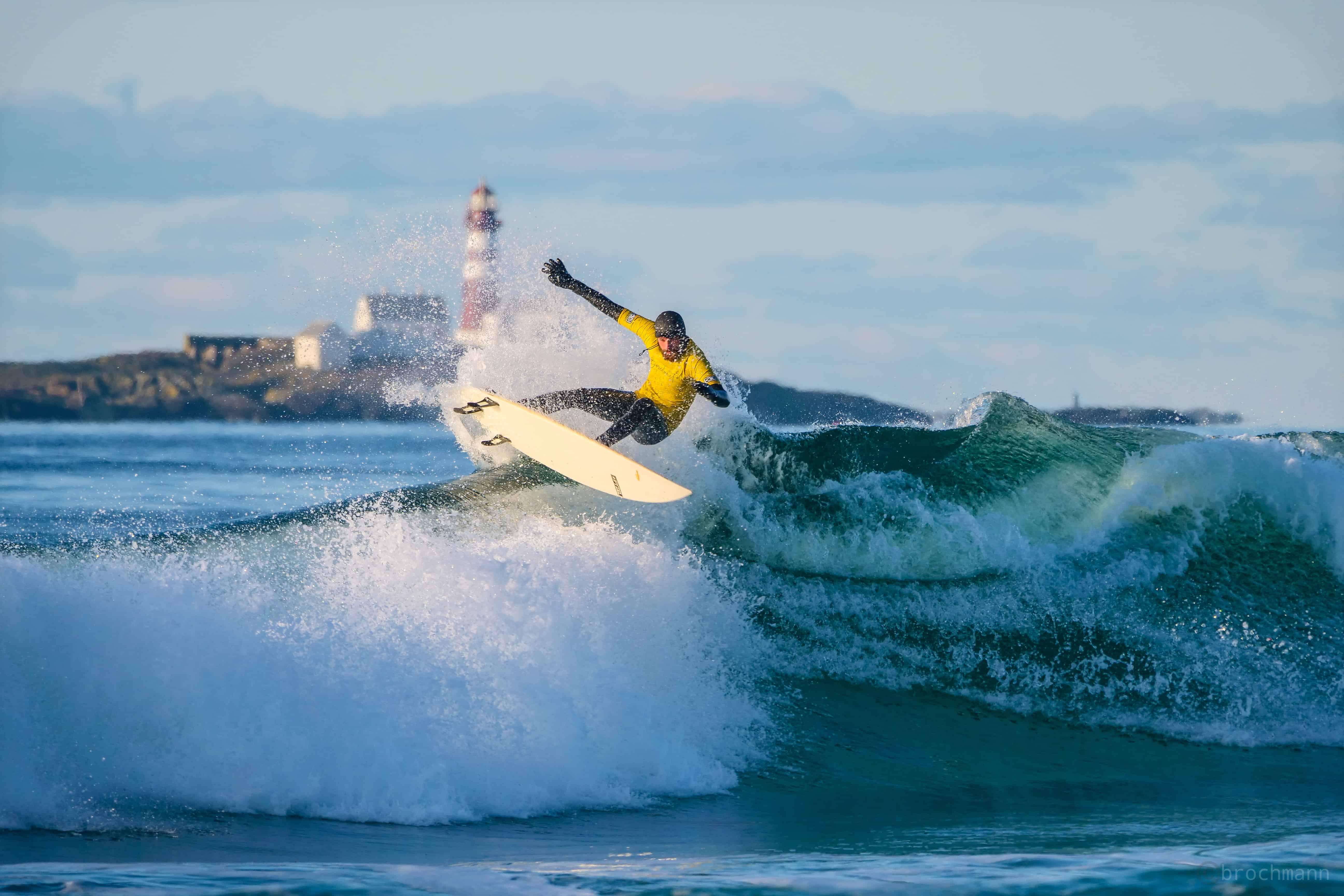 Vinneren av norgescupen i surf 2019 er…