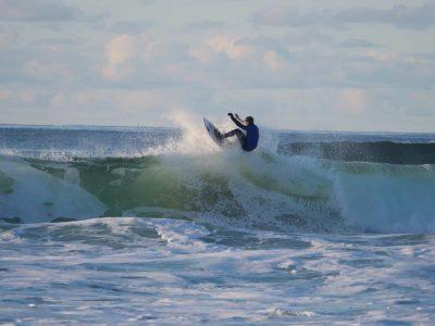 Surf, skate og Fortnite med Gnarbone Extreme.