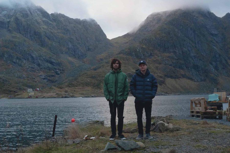 Surfers of Lofoten – Episode 4 – The Lodge Boys
