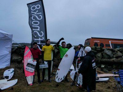 Cold as F# – Jæren boardriders stopp nr 3