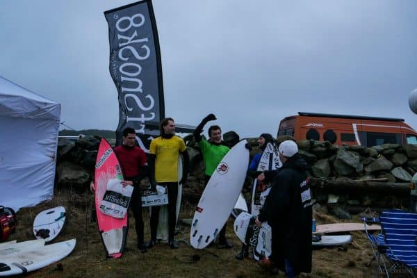 Cold as F# – Jæren boardriders stopp nr 3