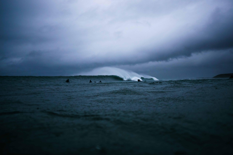 Mørke Jæren - Foto: Valentin Launay