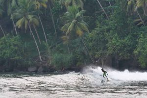 Er du klar for vinterens varmeste bølger? Velkommen til Sri Lanka