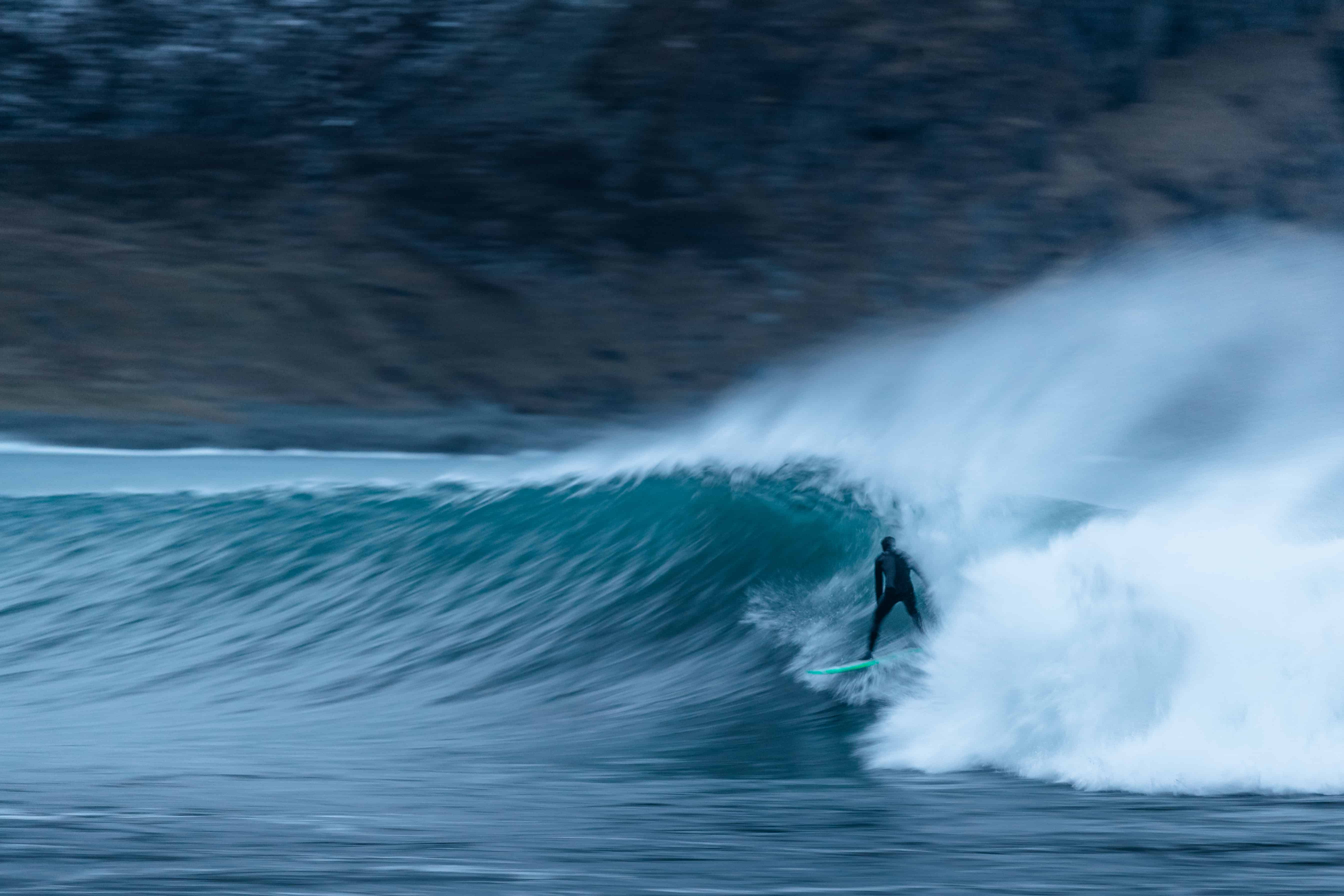 Speed tube. Foto: Hallvard Kolltveit