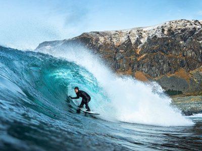 Lofoten leverer – Hallvard Kolltveits beste fra 2020