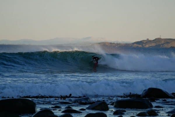 Surfekonk ala social distancing – En måned med dine beste bølger