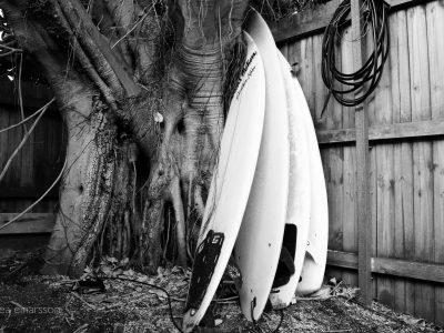 Fra Bondi Beach til klesprosjekt