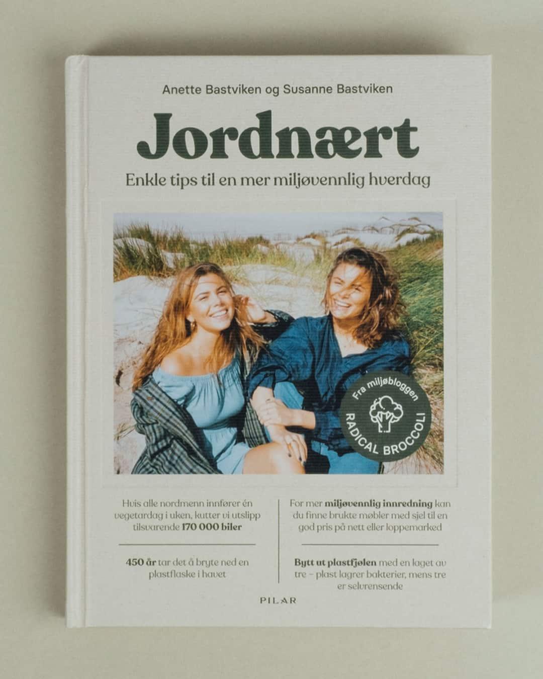 Cover Jordnært