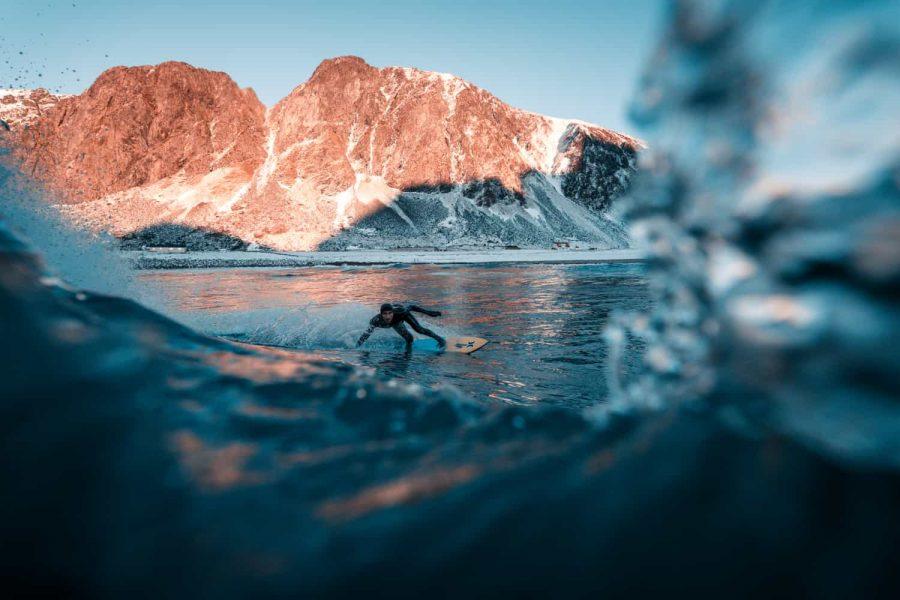 Clash of Climates – Bali vs Lofoten med Marlon Gerber & Tim Latte