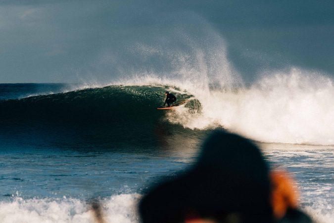 Livet bak kameraet med surf-fotograf Brochmannen