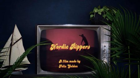 Nordic rippers