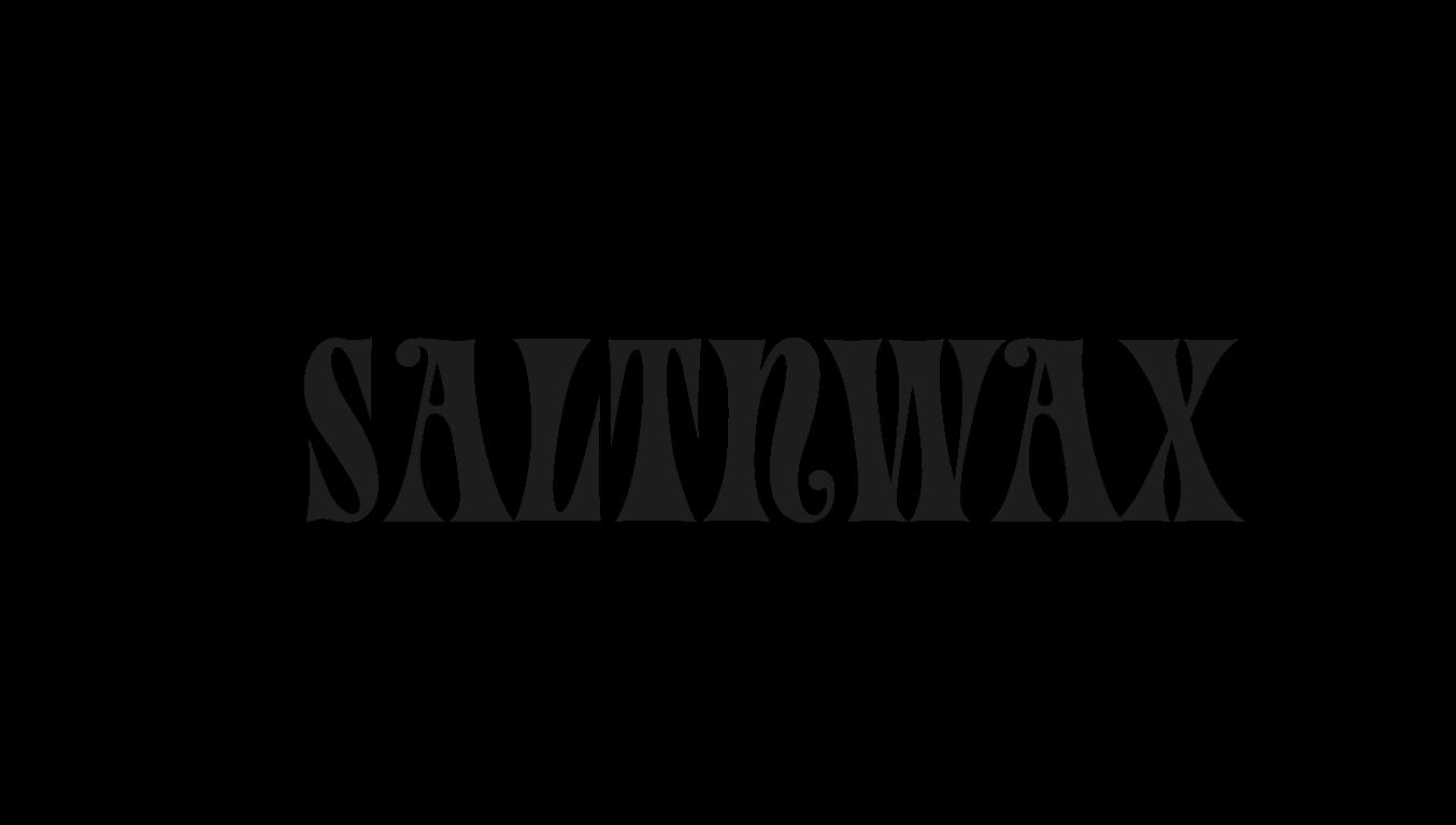Saltnwax logo