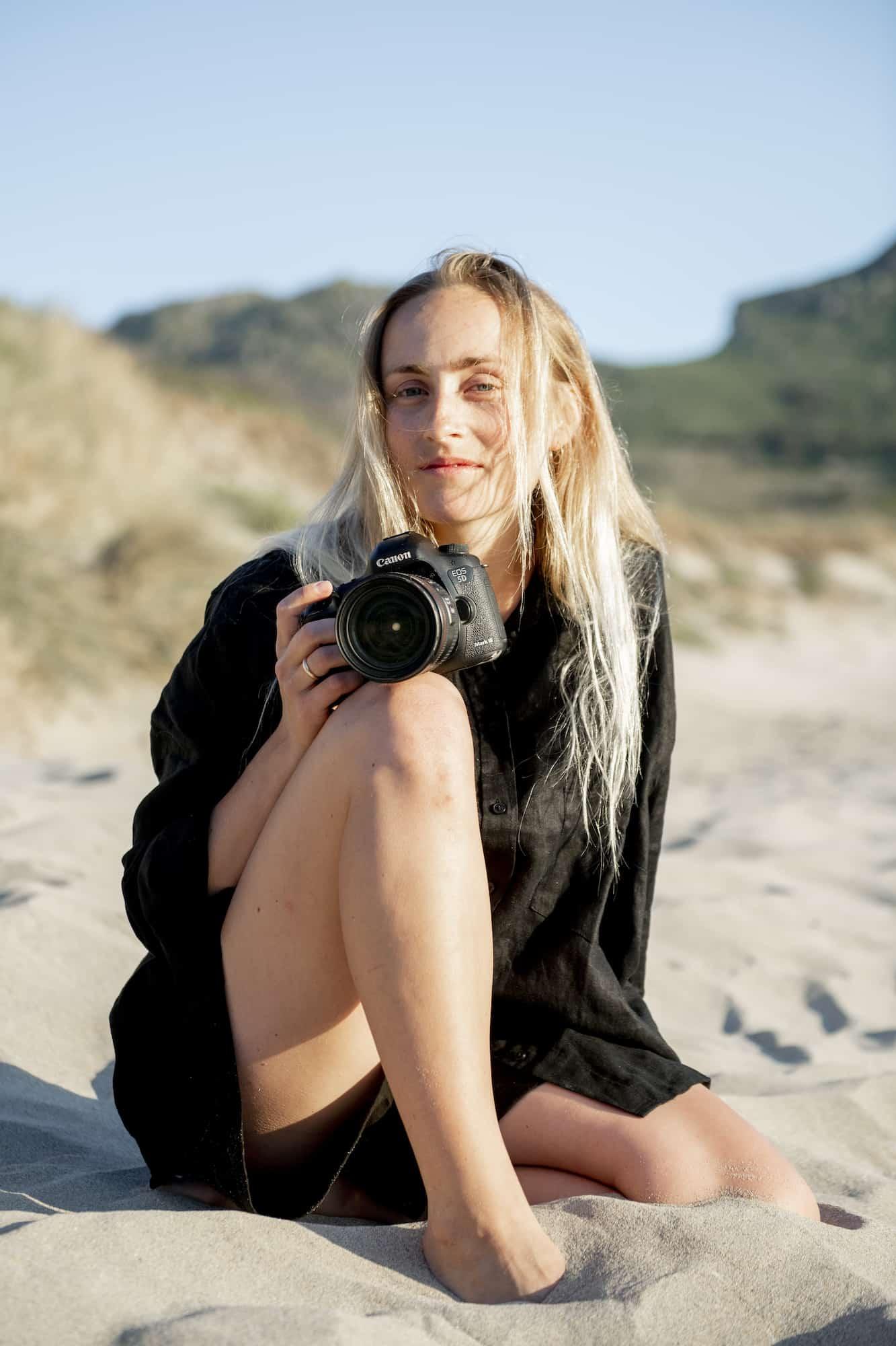 Naomi Dalsbø, foto: Lindsey Bundschuh