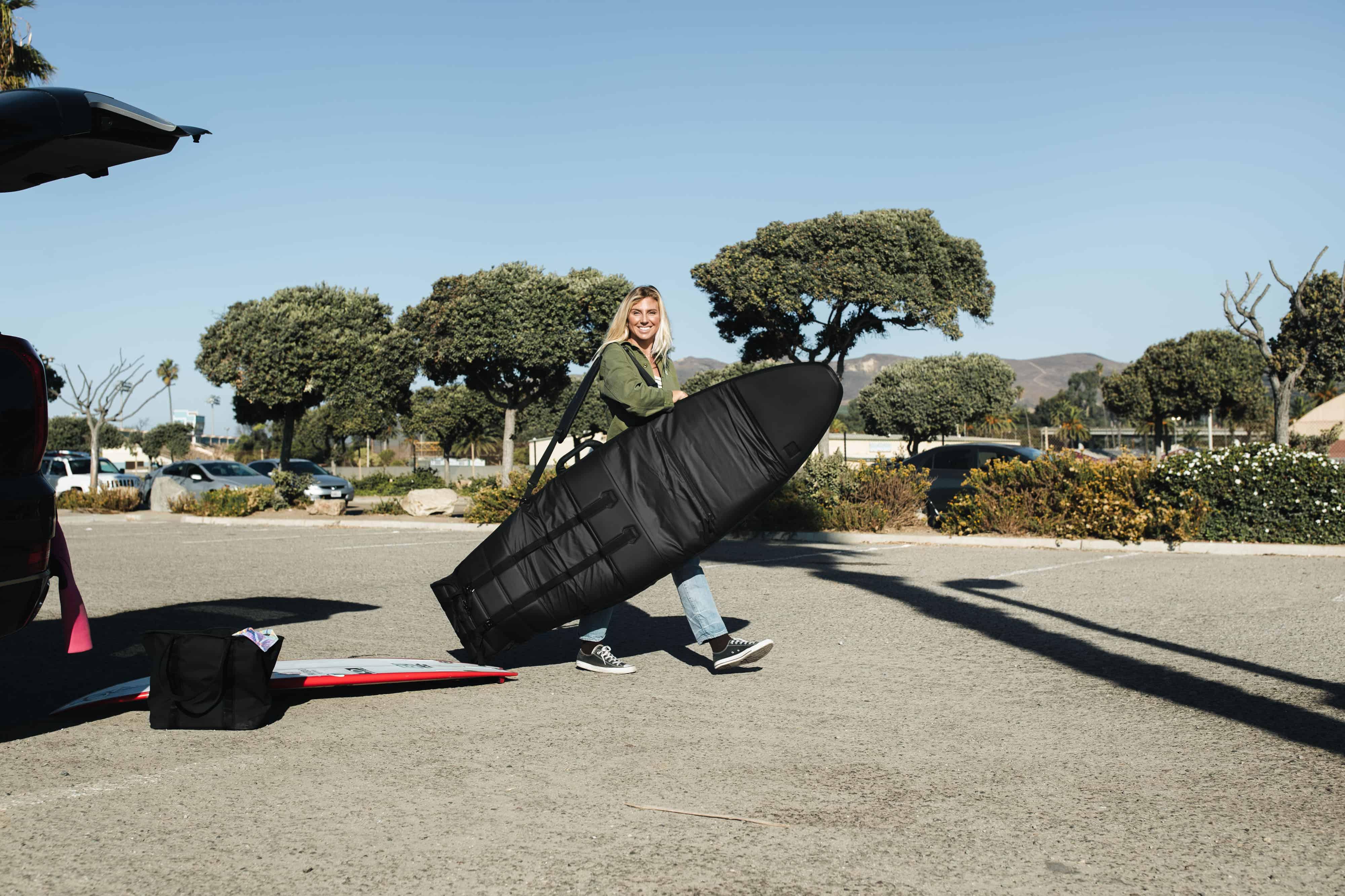 DB boardbag